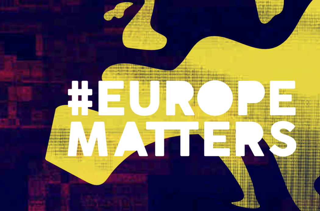 #EuropeMatters: Towards a Renewed European Social Contract