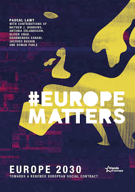 #EuropeMatters – Europe 2030 towards a renewed social contract?