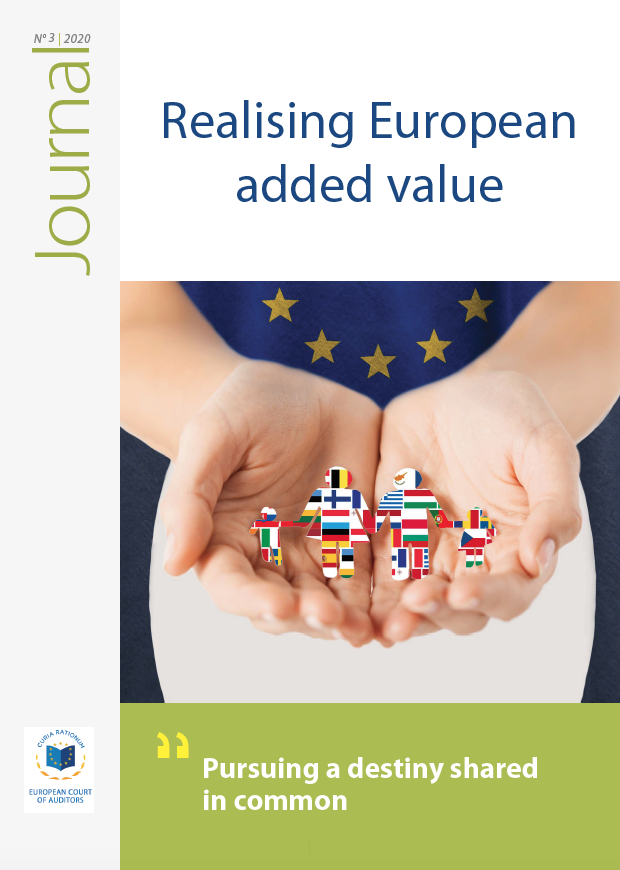 More Bang for the Buck: Strategic Foresight as a Stepping Stone to Providing European Added Value